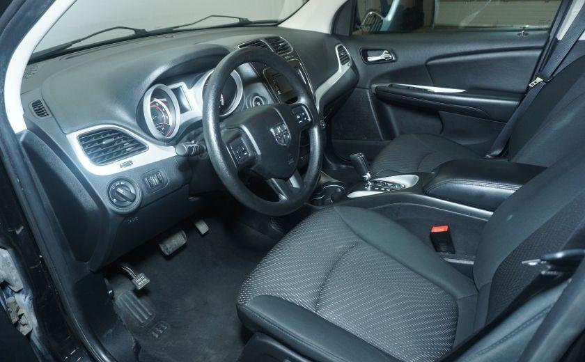 2011 Dodge Journey SXT #14