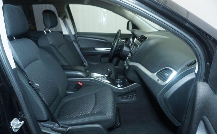 2011 Dodge Journey SXT #15