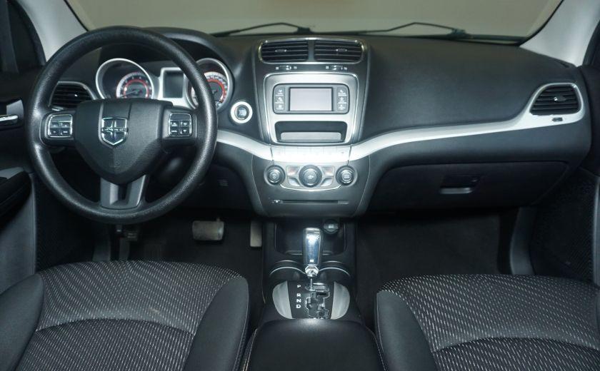 2011 Dodge Journey SXT #16