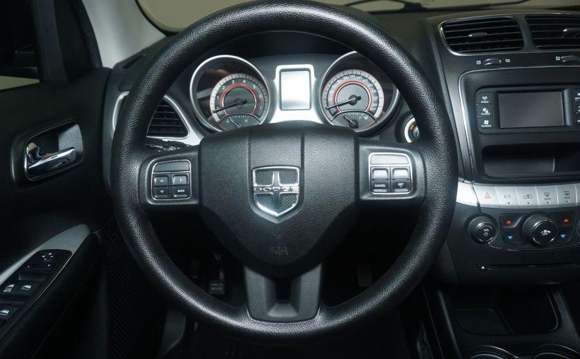 2011 Dodge Journey SXT #17