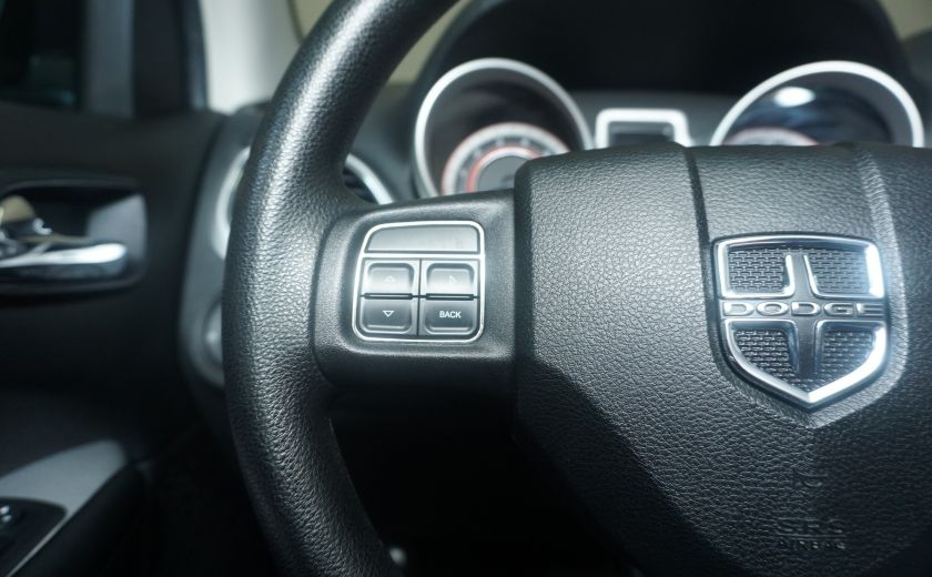 2011 Dodge Journey SXT #18
