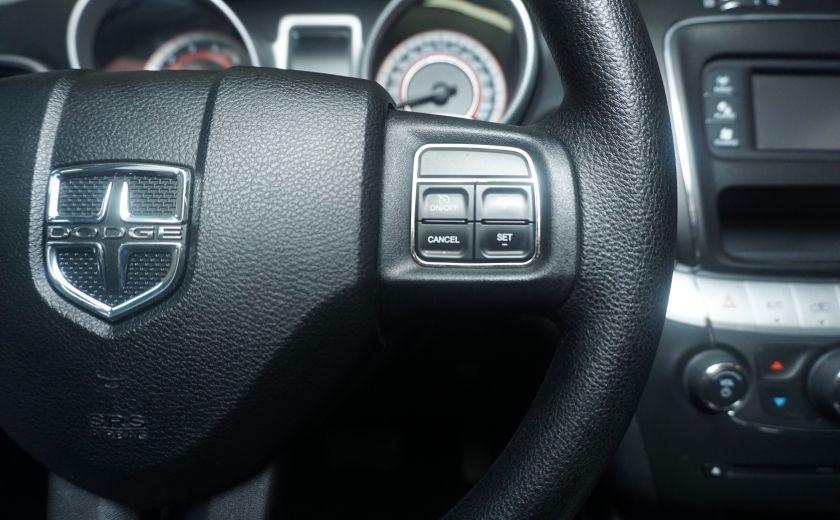 2011 Dodge Journey SXT #19
