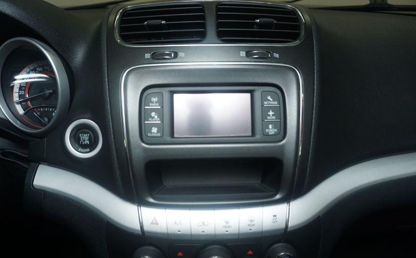 2011 Dodge Journey SXT #20