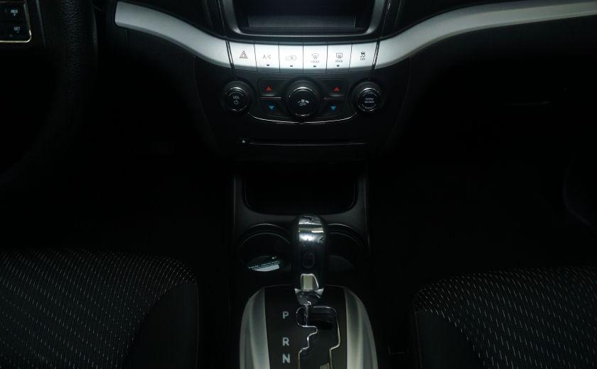 2011 Dodge Journey SXT #21