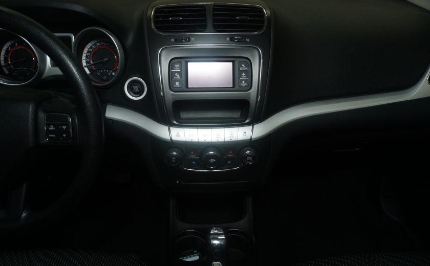 2011 Dodge Journey SXT #22
