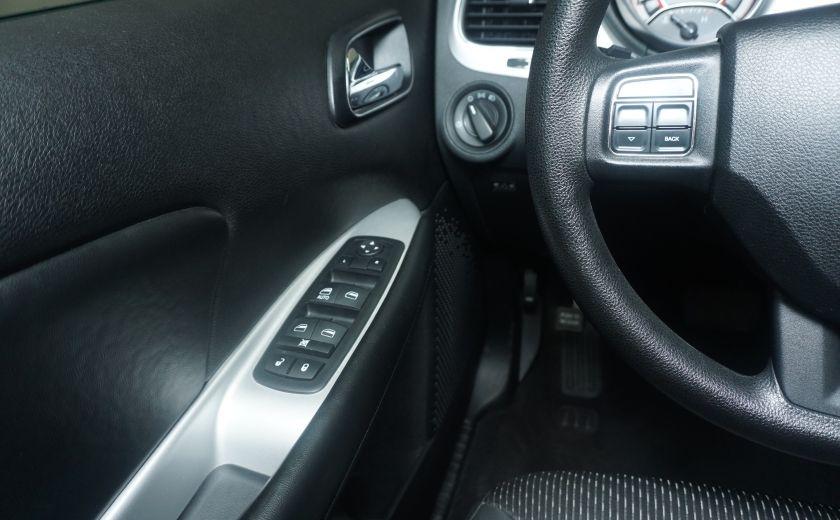 2011 Dodge Journey SXT #23