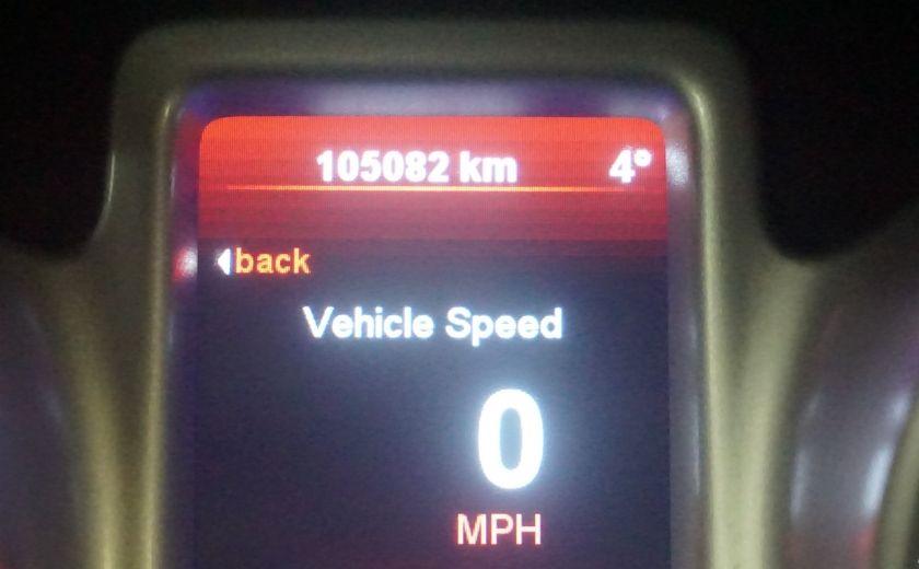 2011 Dodge Journey SXT #24