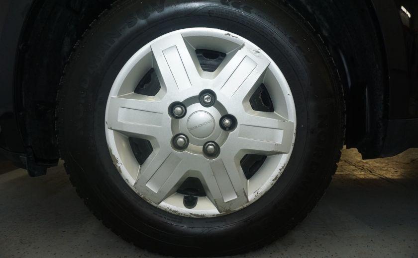 2011 Dodge Journey SXT #25