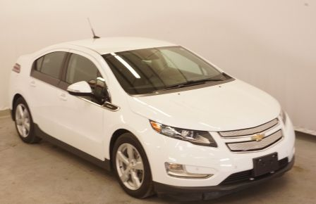 2014 Chevrolet Volt 5dr HB NAVIGATION in Saint-Hyacinthe
