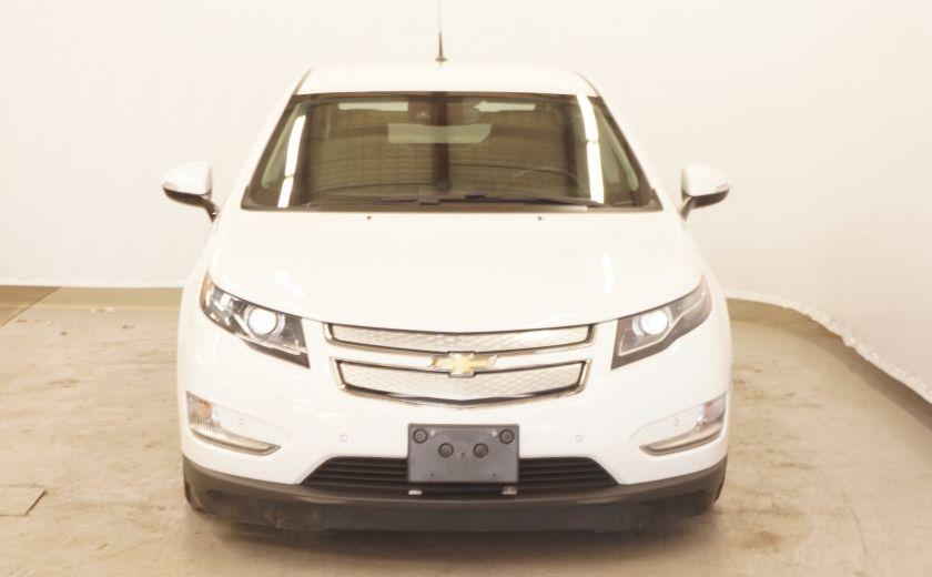 2014 Chevrolet Volt 5dr HB NAVIGATION #5