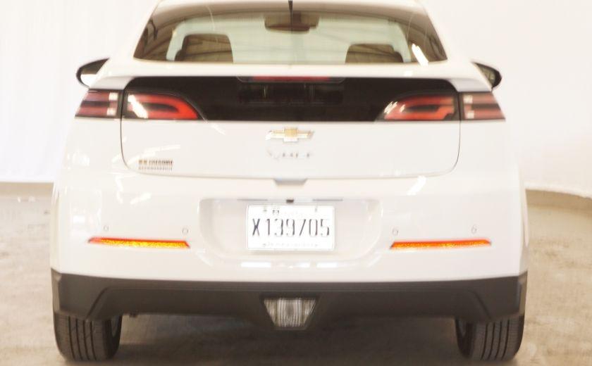 2014 Chevrolet Volt 5dr HB NAVIGATION #6