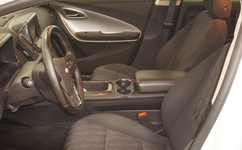 2014 Chevrolet Volt 5dr HB NAVIGATION #8
