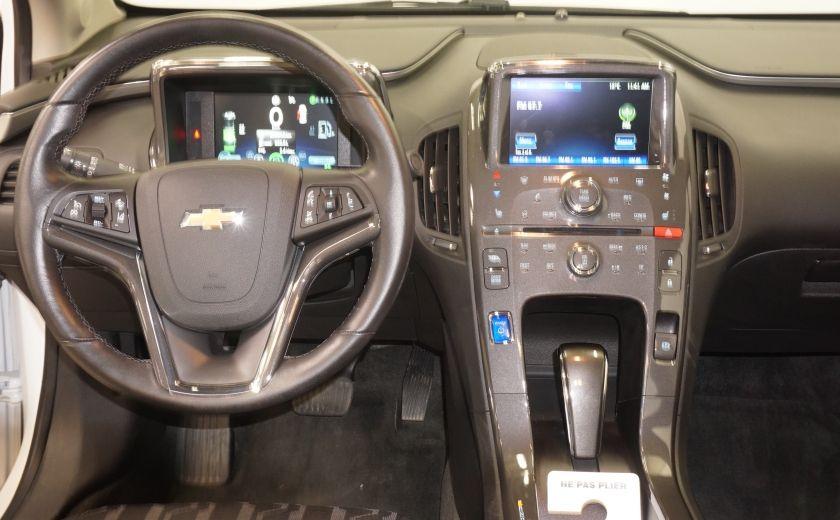 2014 Chevrolet Volt 5dr HB NAVIGATION #15