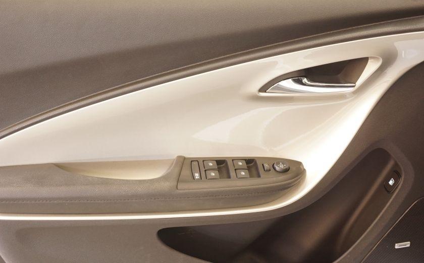 2014 Chevrolet Volt 5dr HB NAVIGATION #21