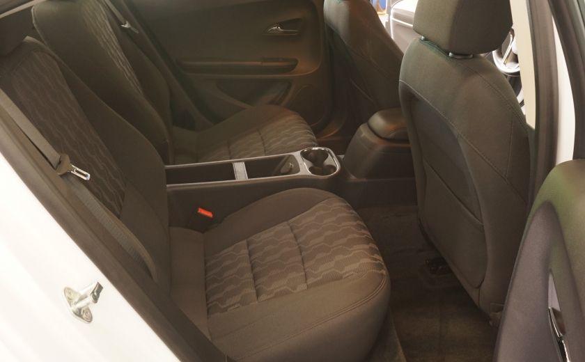 2014 Chevrolet Volt 5dr HB NAVIGATION #10