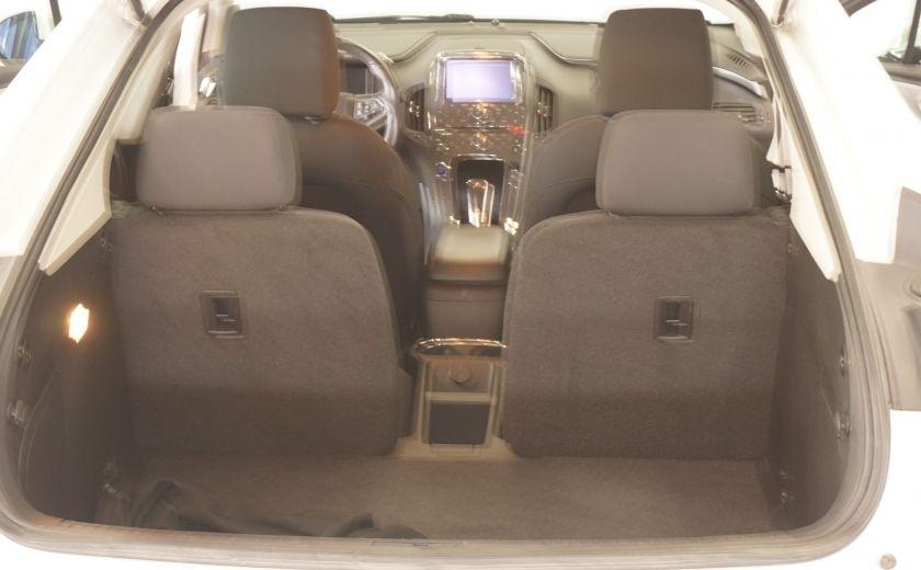 2014 Chevrolet Volt 5dr HB NAVIGATION #13