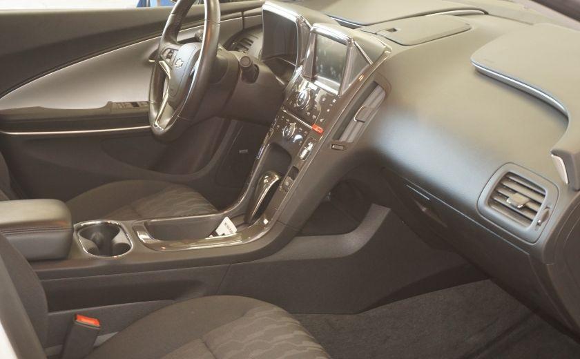 2014 Chevrolet Volt 5dr HB NAVIGATION #14