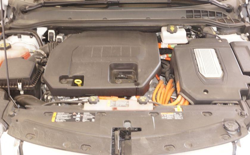 2014 Chevrolet Volt 5dr HB NAVIGATION #22
