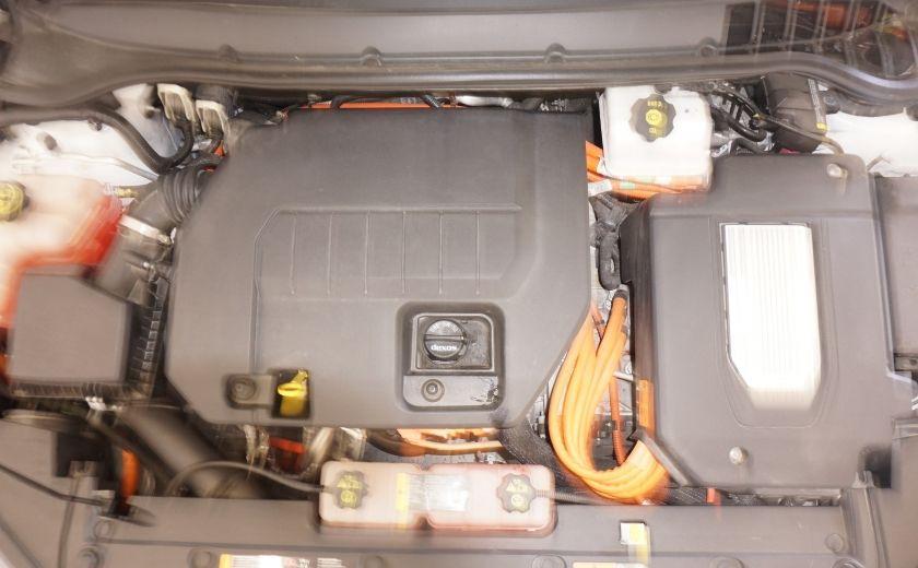 2014 Chevrolet Volt 5dr HB NAVIGATION #23