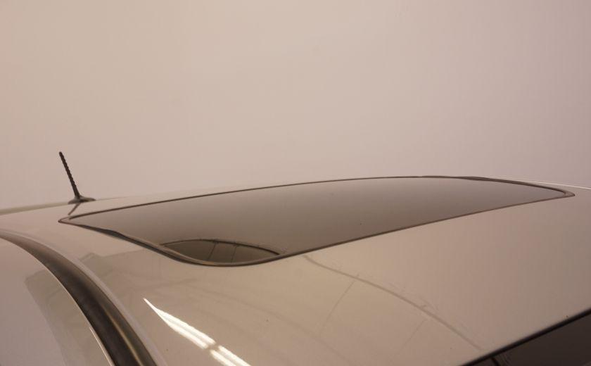 2012 Toyota Matrix CUIR TOIT #5