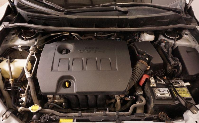 2012 Toyota Matrix CUIR TOIT #6