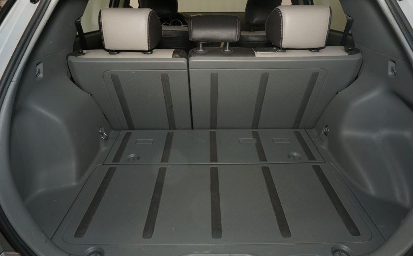 2012 Toyota Matrix CUIR TOIT #12