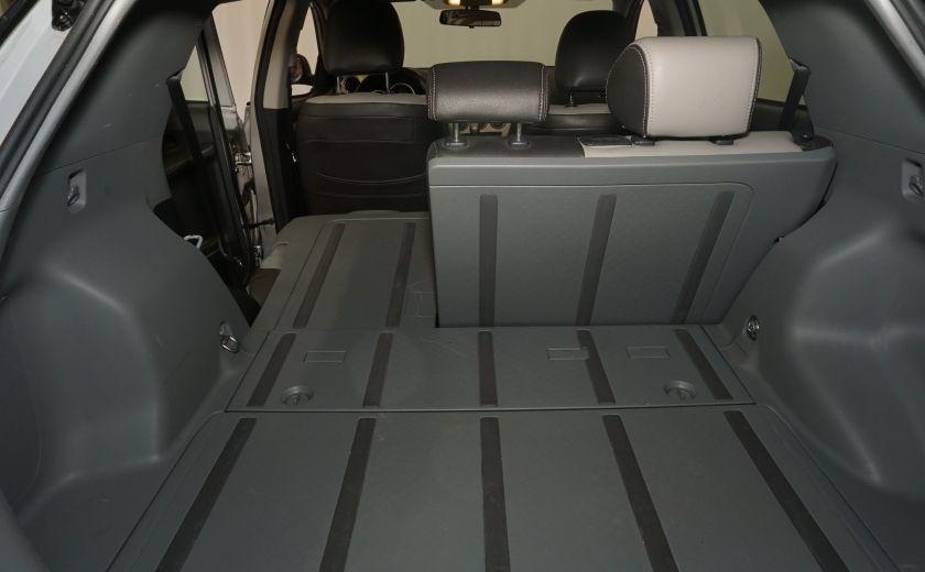 2012 Toyota Matrix CUIR TOIT #13