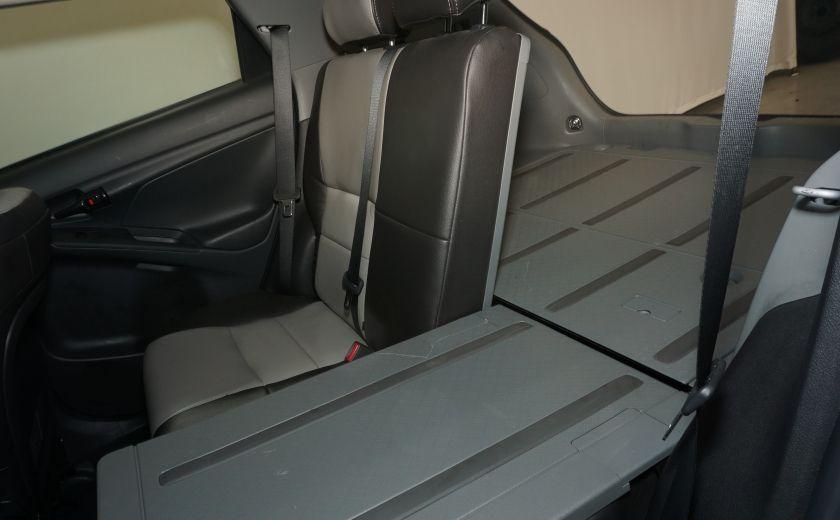 2012 Toyota Matrix CUIR TOIT #14