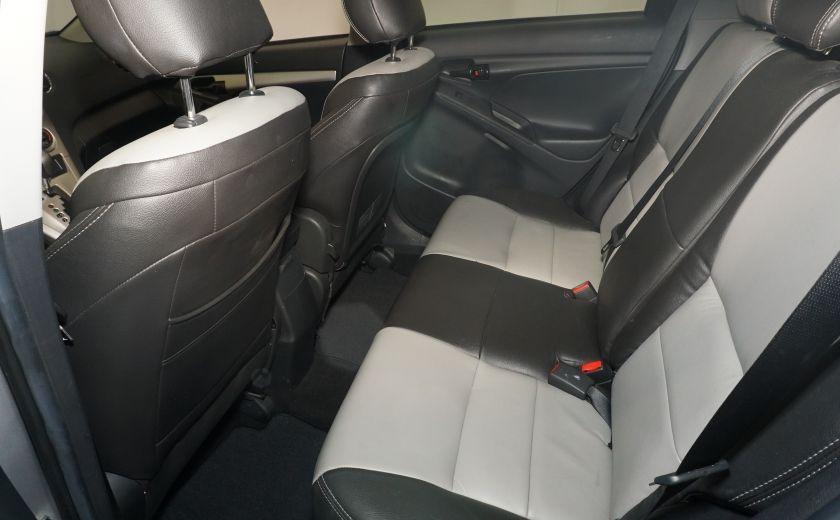 2012 Toyota Matrix CUIR TOIT #15