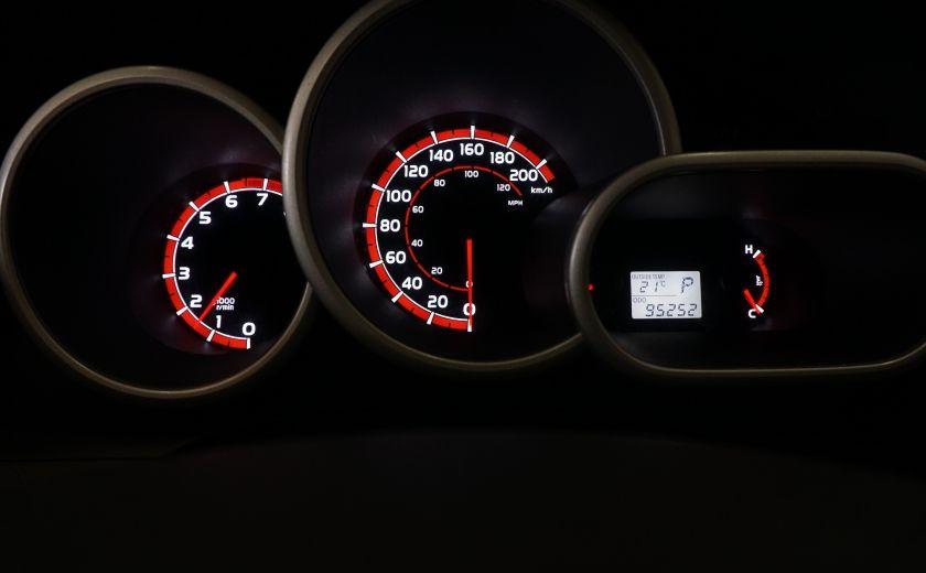 2012 Toyota Matrix CUIR TOIT #22