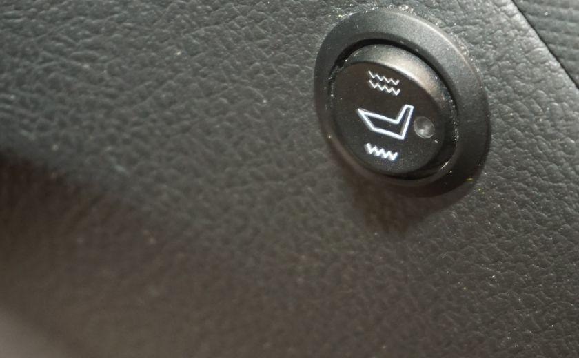 2012 Toyota Matrix CUIR TOIT #24