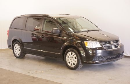 2014 Dodge GR Caravan SXT STOW AND GO #0