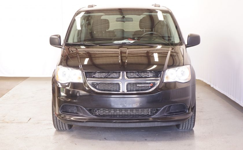 2014 Dodge GR Caravan SXT STOW AND GO #2