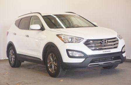 2014 Hyundai Santa Fe Premium SPORT in Sherbrooke