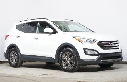 2014 Hyundai Santa Fe Premium SPORT #0