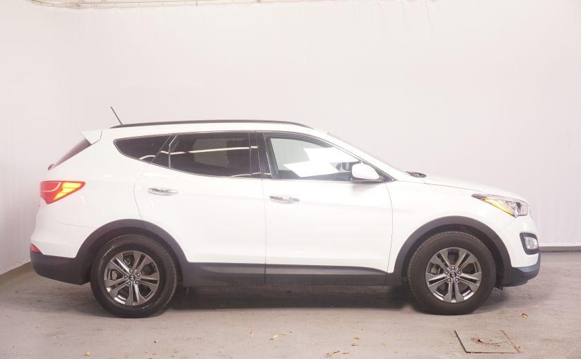 2014 Hyundai Santa Fe Premium SPORT #1