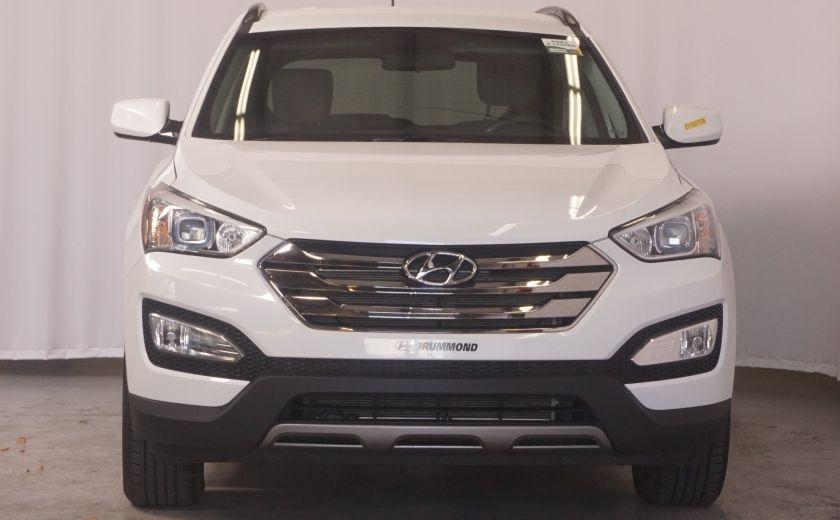 2014 Hyundai Santa Fe Premium SPORT #2
