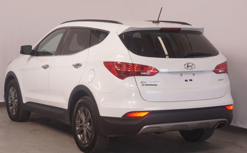 2014 Hyundai Santa Fe Premium SPORT #3