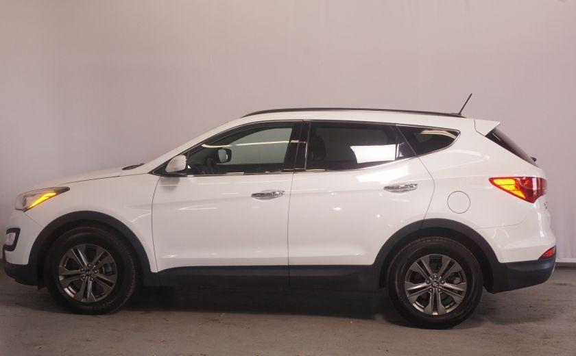 2014 Hyundai Santa Fe Premium SPORT #4