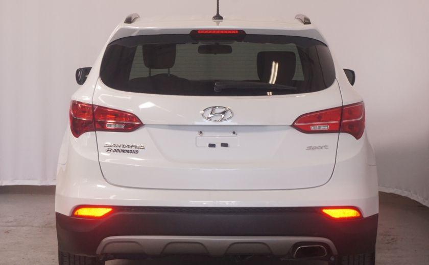 2014 Hyundai Santa Fe Premium SPORT #5
