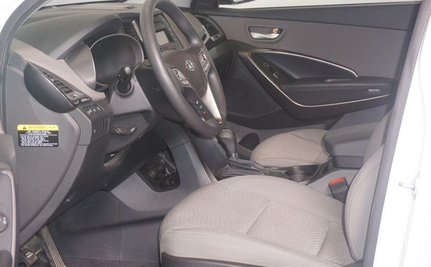 2014 Hyundai Santa Fe Premium SPORT #6