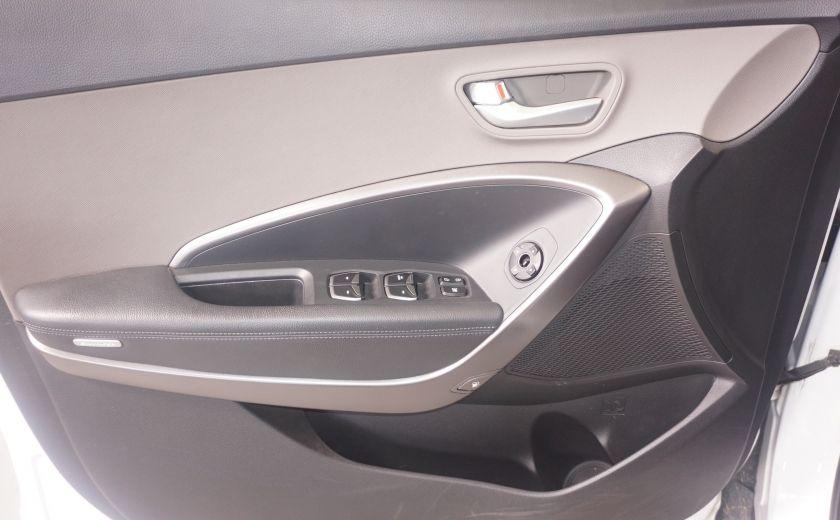 2014 Hyundai Santa Fe Premium SPORT #9