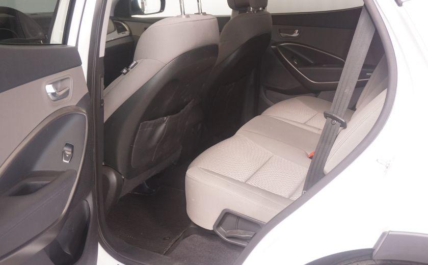 2014 Hyundai Santa Fe Premium SPORT #11