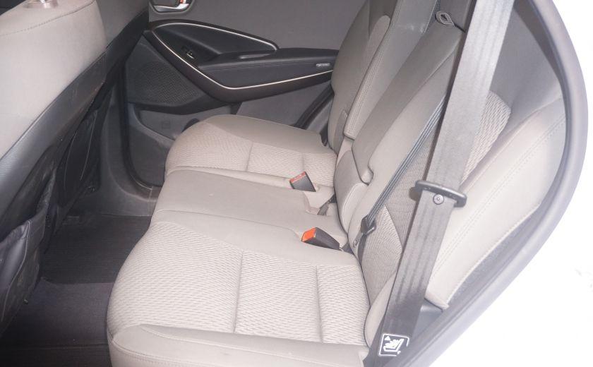 2014 Hyundai Santa Fe Premium SPORT #12