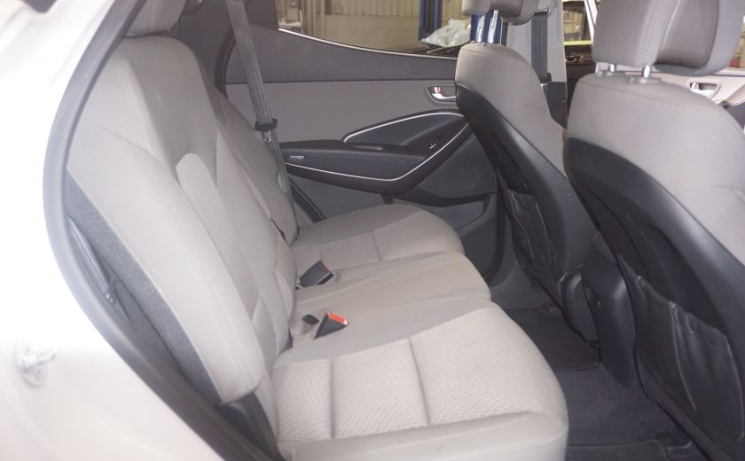 2014 Hyundai Santa Fe Premium SPORT #13