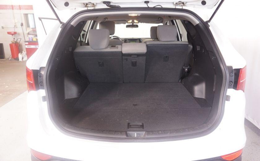 2014 Hyundai Santa Fe Premium SPORT #14