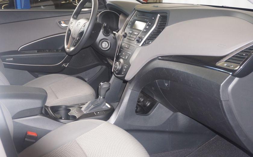 2014 Hyundai Santa Fe Premium SPORT #16