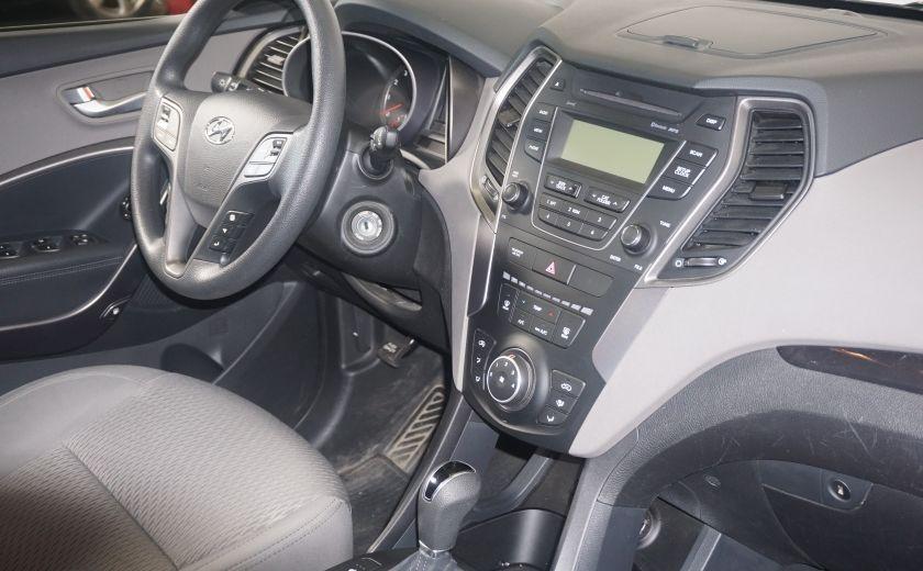 2014 Hyundai Santa Fe Premium SPORT #17