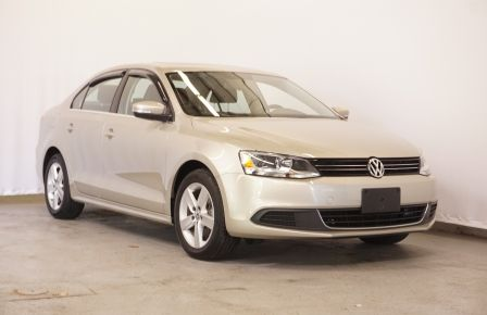 2014 Volkswagen Jetta TOIT AUTO 1.8 TSI in New Richmond
