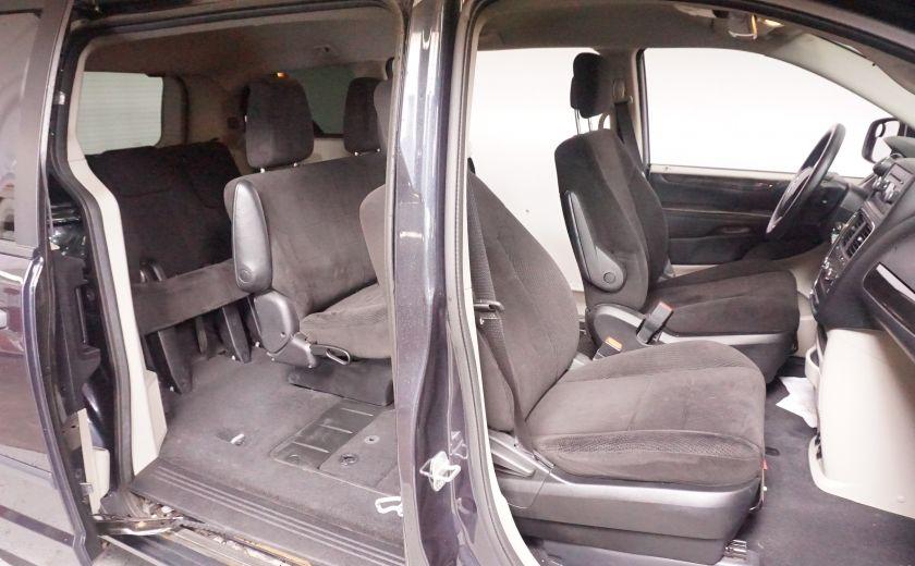 2014 Dodge GR Caravan SE #10